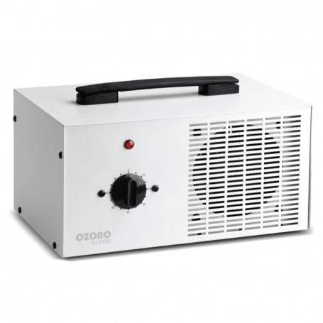 Máquina de Ozônio profissional - 10.000 mg/h