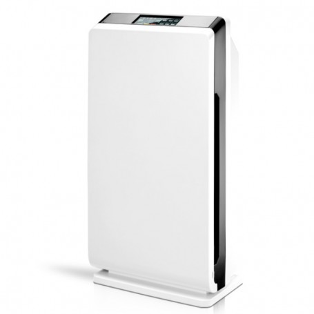 HEPA air purifier - UVC and Ozone with 8 filtration steps