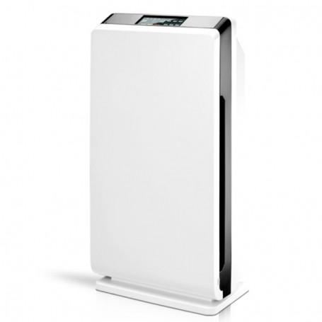 Purificador de ar - Filtro HEPA, UVC y Ozônio com 8 etapas de filtragem