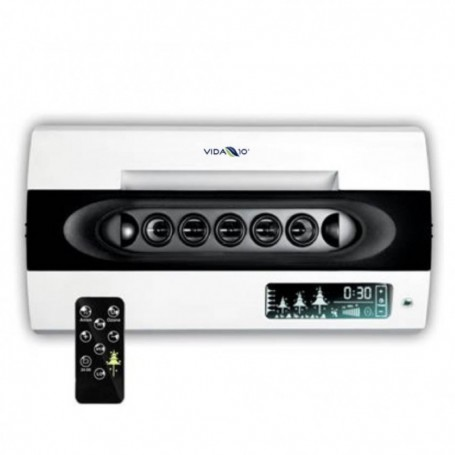 Ozono Smart Vida 10 - con control remoto