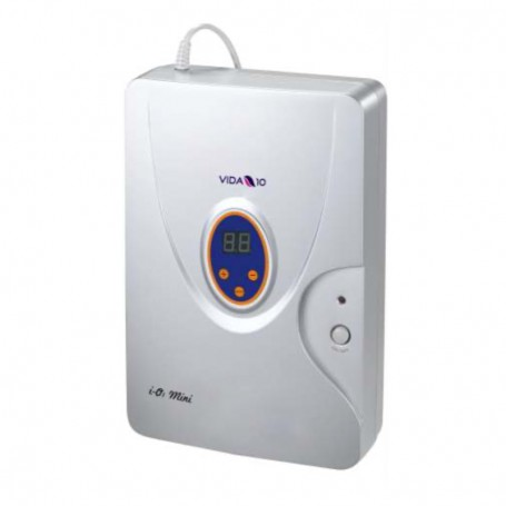 Mini gerador de Ozônio - 400 mg/h multifuncional