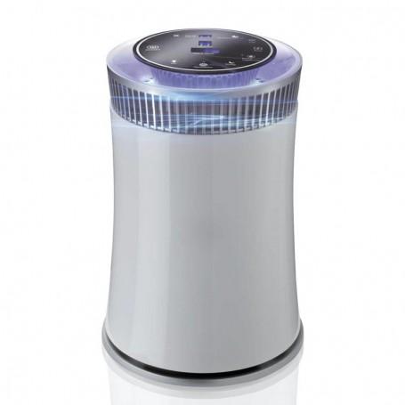 Purificador de ar com Luz Ultravioleta