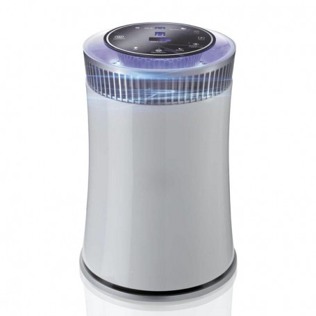 Air Purifier with Ultraviolet Light