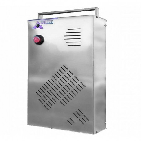 Ozone Generator - Portable Stainless Steel 2000 mg/h