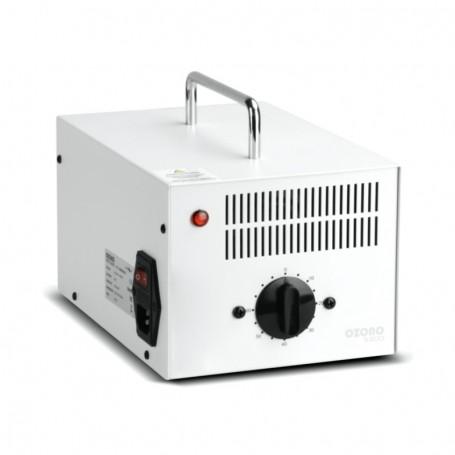 Máquina de Ozônio profissional - 3500 mg/h