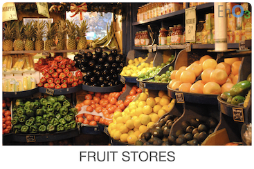FRUIT STORES